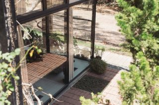Musla Eames House California